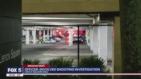Officer-involved shooting investigation
