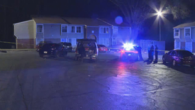 Police: Man shot at South Fulton apartment complex