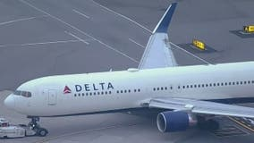 Delta Air Lines cuts back flights to China