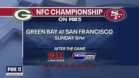 NFC Championship Game on FOX