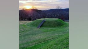 State Historic Site presents 'Star Gazing at the Mounds'