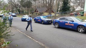 Man dies in trooper-involved shooting in Atlanta's Edgewood neighborhood