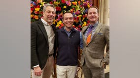 Cathedral Antiques Show returns to Buckhead for 49th year
