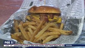 Burgers with Buck: Mad Mac's
