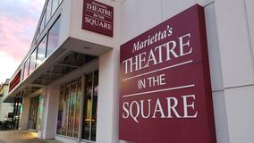 Art imitates life in Marietta museum & theatre partnership
