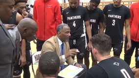 Clark Atlanta basketball coach indirectly helped Kobe Bryant find success with Lakers