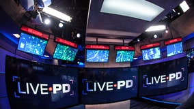 Woman recorded by 'Live PD' reality show wearing only a towel seeks $1M