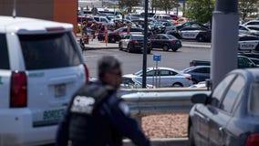 Homeless man ID'd as hero who saved baby during El Paso Walmart mass shooting