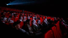 Study: Going to the movies is good for your heart