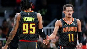 Trae Young has 41 points to power Hawks past Pacers, 116-111