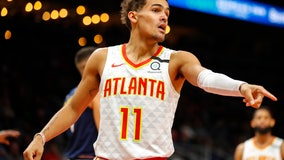 Atlanta Hawks' Trae Young cancels more than $1M in medical debt for metro Atlanta residents