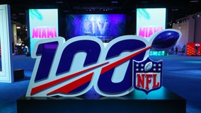 Multiple NFL league, team social media accounts hacked