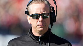 Georgia's Smart hires Todd Monken as offensive coordinator