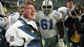 Super Bowl-winning coach Jimmy Johnson surprised by Hall of Fame election