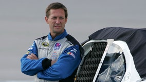 Versatile race-car driver John Andretti dies at 56 following battle with colon cancer