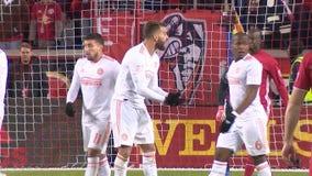 Atlanta United sends González Pirez to Club Tijuana