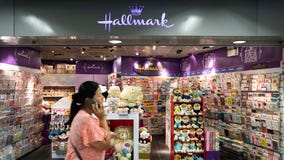 Hallmark cutting 400 jobs as part of larger 'transformation'