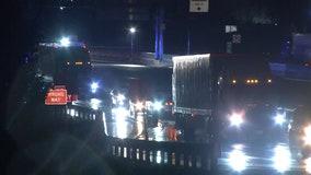 Gwinnett Police arrest driver after fatal collision on I-85