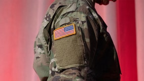 2 US service members killed by roadside bomb in Afghanistan