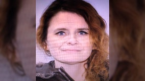 Search underway after the vehicle of a missing Ohio woman is found in a Florida county