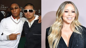 The Neptunes, Mariah Carey inducted into Songwriters Hall of Fame