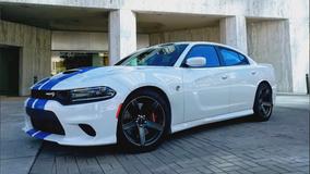 Man's car stolen from Buckhead steakhouse valet