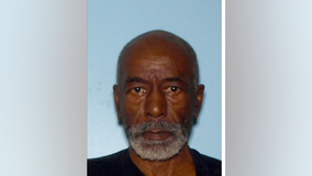 Matties Call: Police search for 78-year-old suffering from dementia