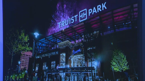 Braves announce SunTrust Park renamed to Truist Park