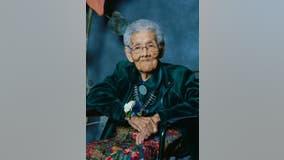 Sophie Yazzie, Arizona's longest-living veteran, dies at 105