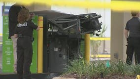 Hillsborough County deputies investigate another ATM explosion