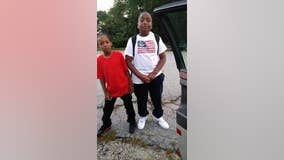 Deputies searching for missing Paulding County 13-year-old