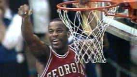Former Georgia basketball star Terry Fair dies at 59