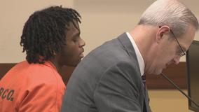 Judge: No bond for teenage Cumblerland Mall shooting suspect