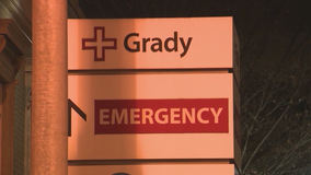 Repairs after Grady Memorial Hospital flooding to take until October