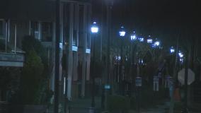 Police: Man shot in leg in Buckhead apartment
