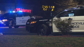 GBI: Suspect dies after officer-involved shooting at Lawrenceville Wendy's