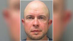 Louisiana man held gun to son's head for drinking last Dr. Pepper: deputies