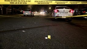 Police: Man critically injured in drive-by shooting