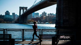 US life expectancy increases for first time in 4 years