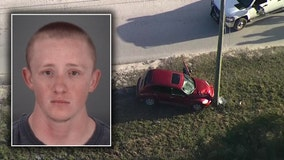 Pasco sheriff: Man intentionally ran over 75-year-old veteran, saying he was 'looking for someone to kill'