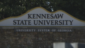1 dead, 1 in custody after shooting near Kennesaw State University; campus lockdown lifted