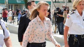 Michelle Carter, convicted in texting suicide case, freed from jail