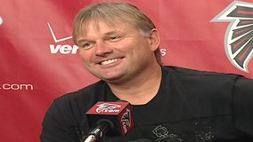 Atlanta Sports Hall of Fame inductee: Morten Andersen