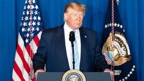 Trump: 52 targets already lined up if Iran retaliates