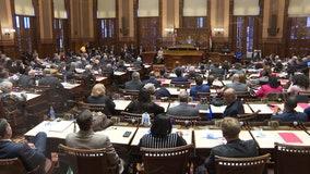 Georgia lawmakers begin 2020 session