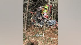 Authorities identify 2 killed in Coweta County plane crash