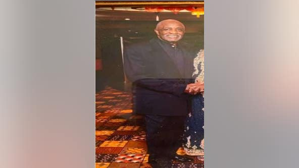 Mattie's Call issued for missing elderly Clayton County man