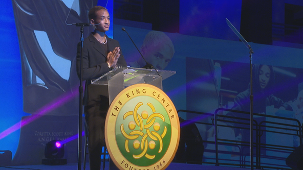 King Center honors leadership at Salute to Greatness Awards gala