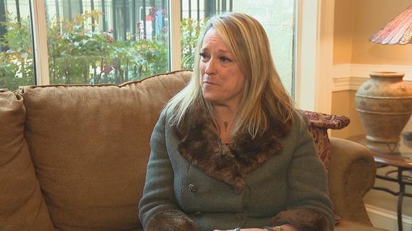 Georgia cold case rape victim breaks silence after major breakthrough