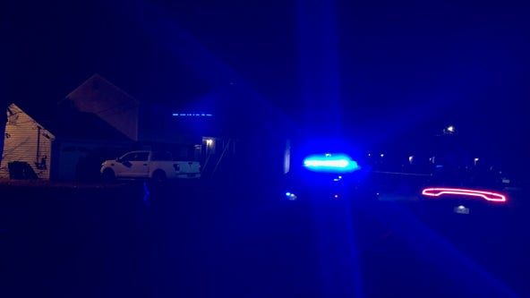 Dozens of bullet casings found scattered across South Fulton neighborhood